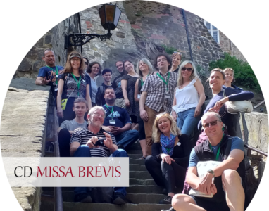 Missa brevis | Benedictus