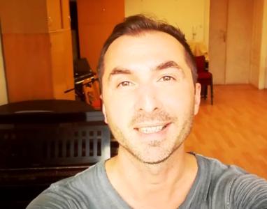 Pavel Borský podporuje CD MISSA BREVIS