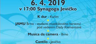 Festival OKOLO JEVÍČKA