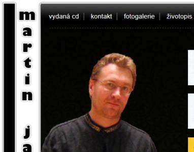 Martin Jakubíček   Varhany