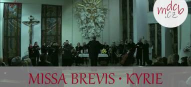Zdeněk Král | Missa brevis | Kyrie