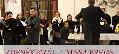 Zdeněk Král | Missa brevis | ukázky